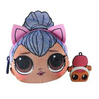 L.O.L.. Surprise Fluky Soft Toy - Assorted