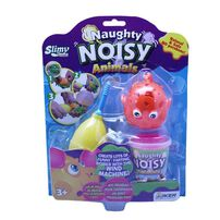 Slimy Swiss Formula Noisy and Nasty Animals - Assorted