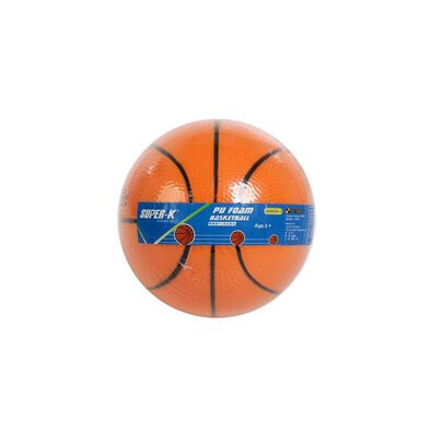 5-Inch Foam Ball - Assorted