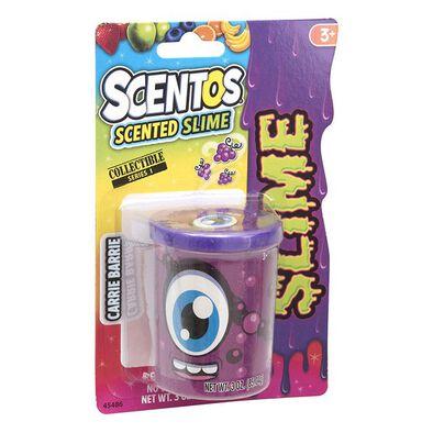 Scentos Scented Slime 3 Oz Grape