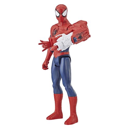 Marvel Spider-Man Far From Home Titan Hero Power FX Spider-Man