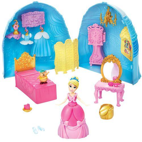 Disney Princess Cinderella Playset