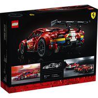 "LEGO Technic Ferrari 488 GTE ""AF Corse #51"" 42125"