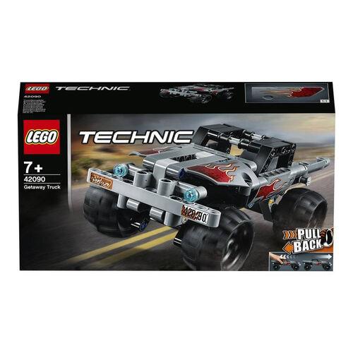 LEGO Technic - Getaway Truck 42090