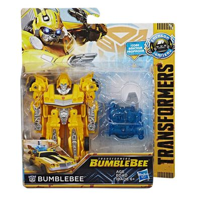 Transformers Movie Bumblebee Energon Igniters Power Plus Series Figure - Assorted