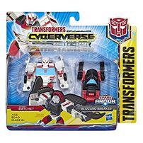 Transformers Cyberverse Spark Armor Battle Class - Assorted