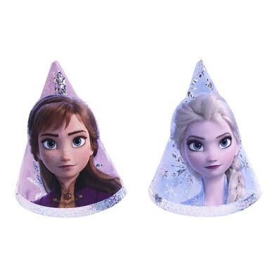 Disney Frozen 2 Party Hat