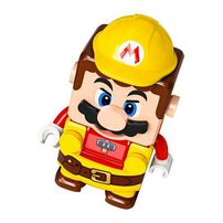 LEGO Super Mario Builder Mario Power Up Pack 71373