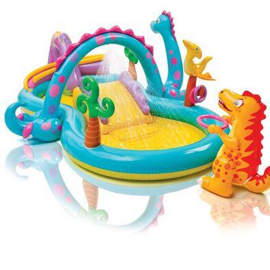 Intex Dinoland Play Centre