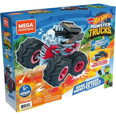 Hot Wheels Monster Trucks - Assorted