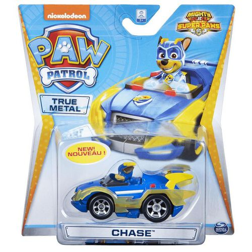 Paw Patrol Die Cast Vehicle - Assorted
