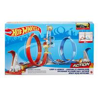 Hot Wheels Action Loop & Launch