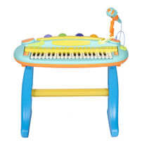 Play Big Cool Star Keyboard