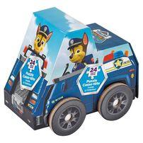Cardinal Paw Patrol Vehicle Box Puzzles