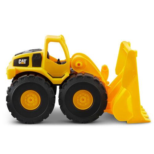 Cat Construction Fleet Sand Set 10 Inch- Assorted