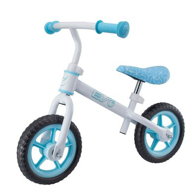 Evo Balance Bike Paste Blue