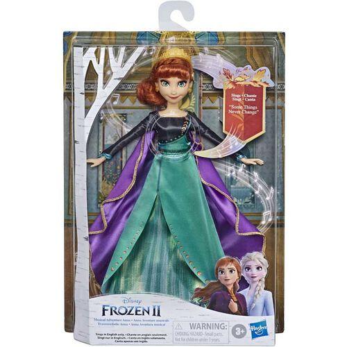 Disney Princess Frozen 2 Finale Singing Doll - Assorted