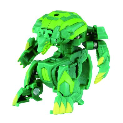 Bakugan Battle Planet 036 Lupitheon