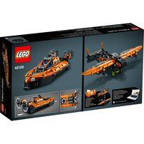 LEGO Technic Rescue Hovercraft 42120