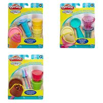 Play-Doh Mini Sweets Tools - Assorted