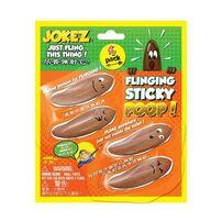 Fantasma Joke King Flinging Sticky Poop