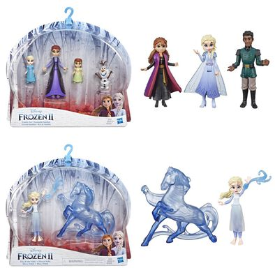 Disney Frozen 2 Story Moments Figure Assorted