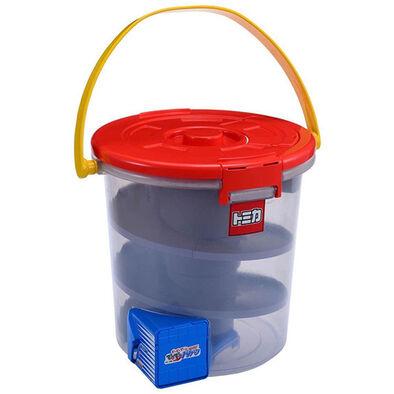 Takara Tomy Tomica Spiral Bucket
