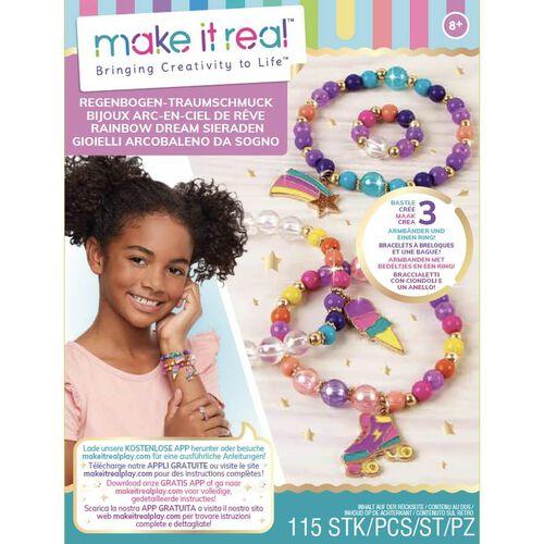 Make It Real Rainbow Dream Jewellery