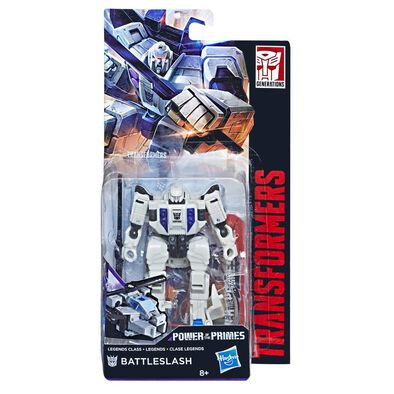Transformers Generations Primes Legends - Assorted