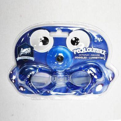 Aqua Pool Critterz Goggles - Assorted