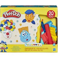 Play-Doh Cool Tools - Assorted