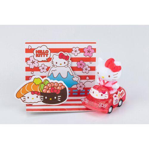 Sanrio Character Around The World - Assorted