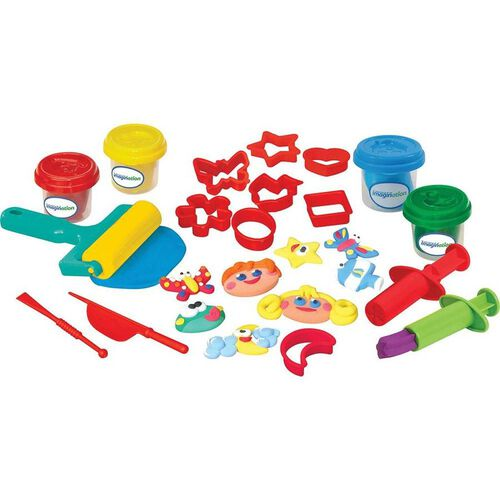 Universe of Imagination Dough Fun Tools