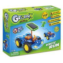 Robotic Run