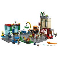 LEGO City Town Center 60292