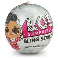 L.O.L. Surprise! Dolls Bling S3 - Assorted