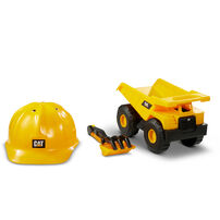 Cat Tough Rigs 15 InchVehicle - Assorted