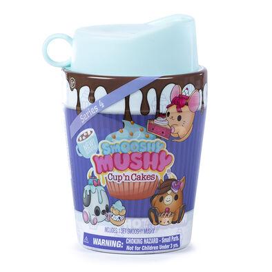 Smooshy Mushy S4 Core Pet (Bakery)