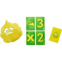 Mattel Games Gas Out Game