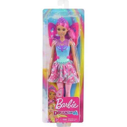 Barbie Dreamtopia Fairy Doll - Assorted