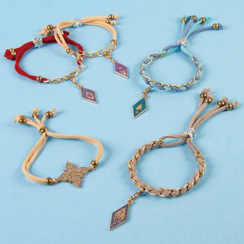 Make It Real Disney Frozen 2 Exquisite Elements Jewelry