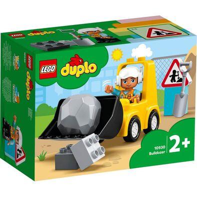 LEGO Duplo Town Bulldozer 10930