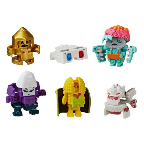 Transformers BotBots Surprise Unboxing - Assorted