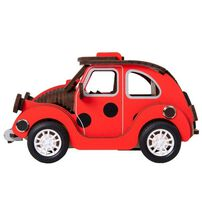 Robotime DIY Movable Beetle Car
