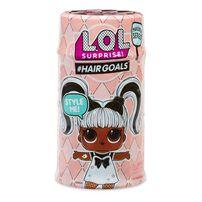 L.O.L. Surprise! #Hairgoals S1