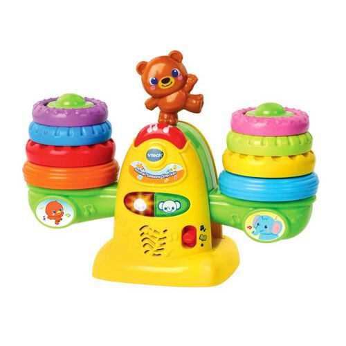 Vtech Animal Seesaw Stacker