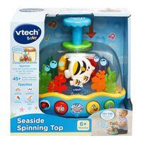 Vtech Baby Seaside Spinning Top