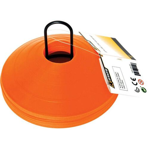 Stats 18 Pack Disc Cone Holder Set