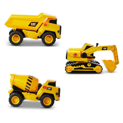 Cat Power Haulers Vehicle - Assorted