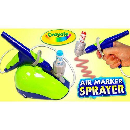Crayola Marker Air Spray